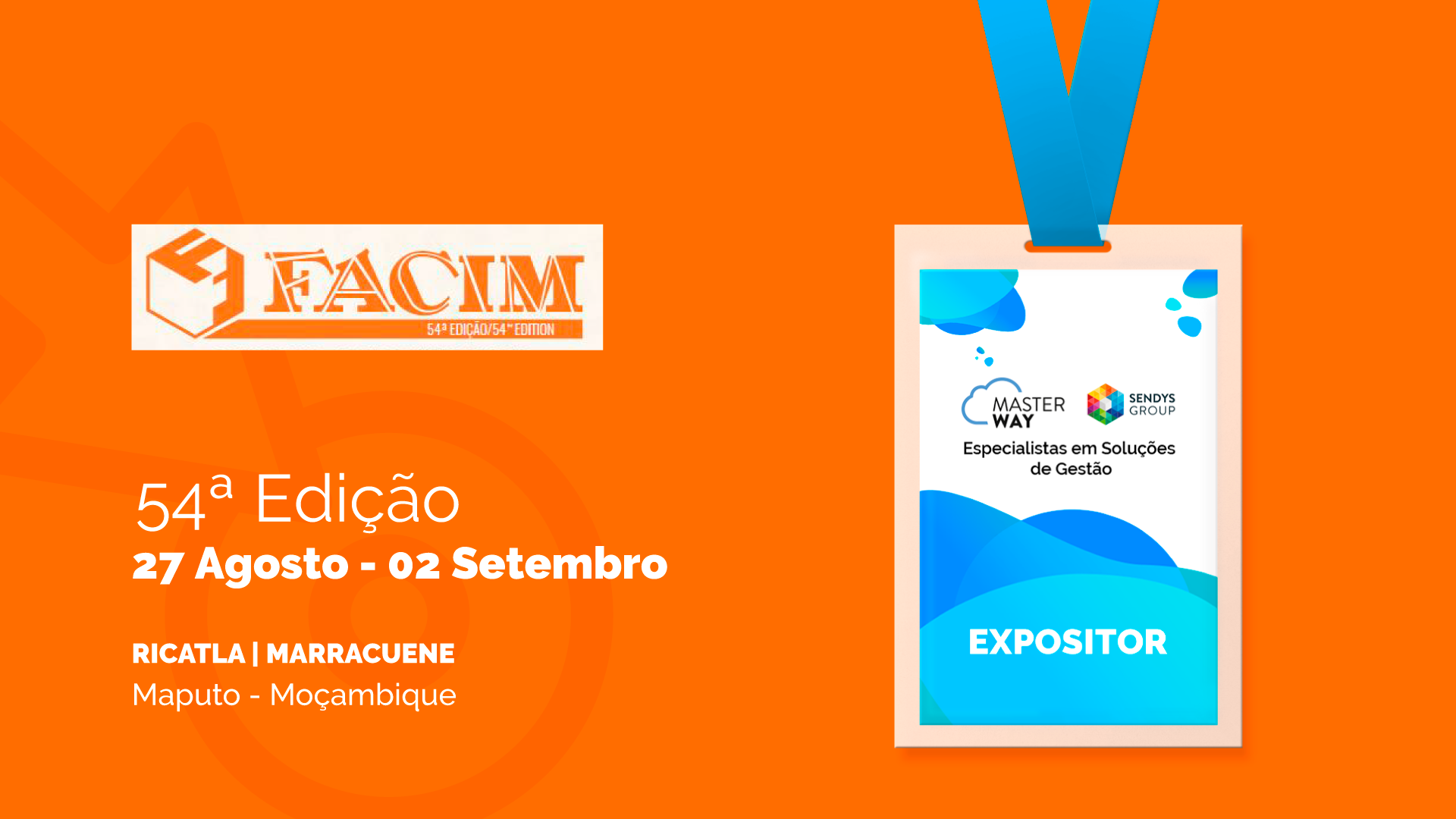 FACIM  2018 Moçambique