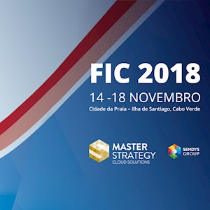 FIC Cabo Verde 2018