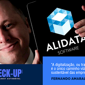 Check-up digital ao aftermarket